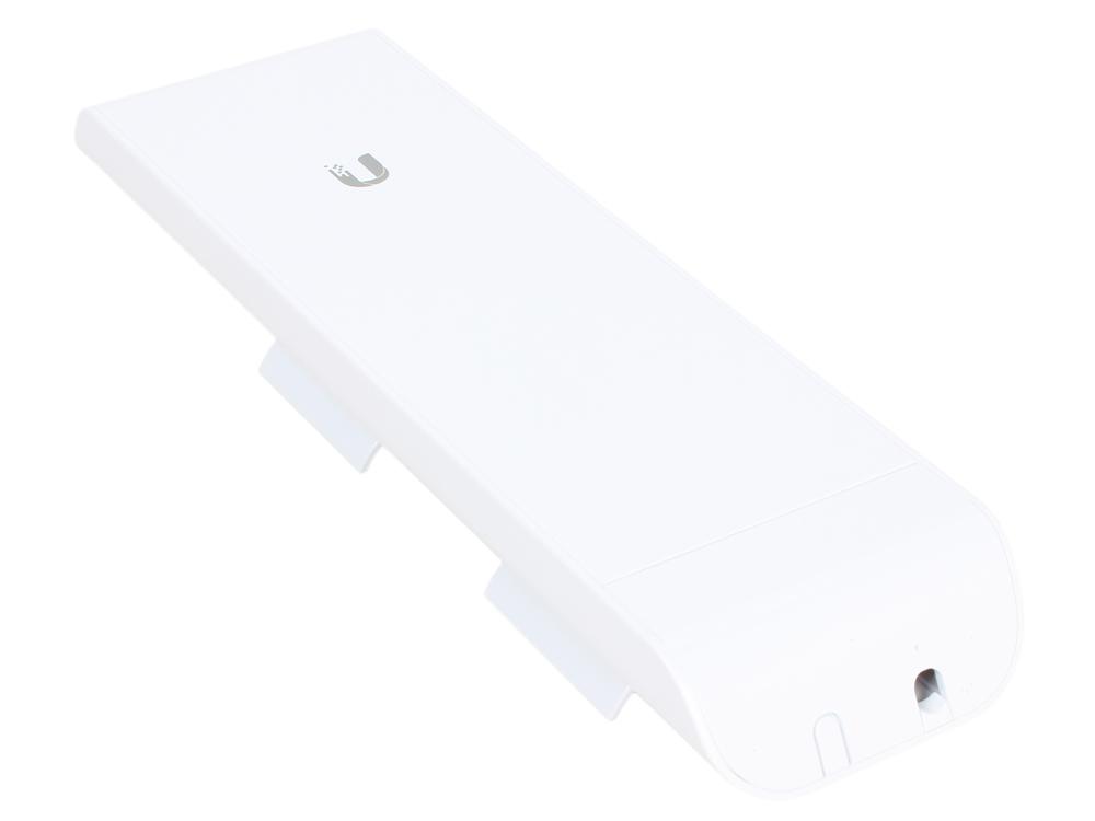 Точка доступа Ubiquiti NSM5 Всепогодная точка доступа AirMAX, 5 ГГц, интегрированная антенна 16 дБ. радиомост ubiquiti 500mbps 5 ггц af 5x airfiber 500 mbps backhaul 5 1 5 8 ghz