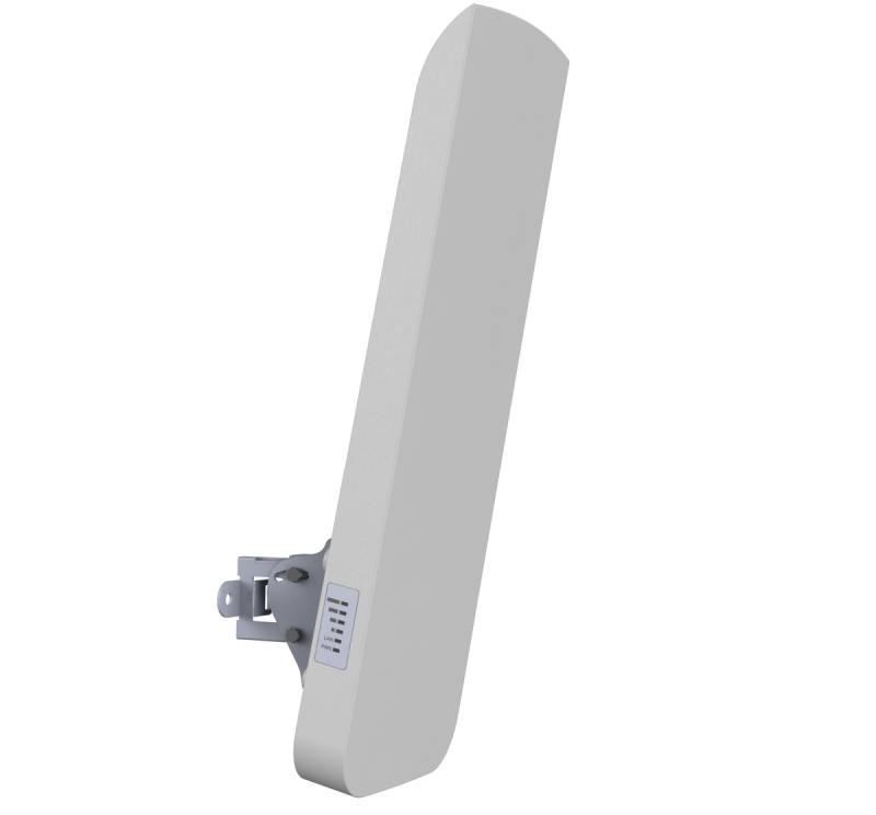 Базовая станция LigoWave LigoDLB 5-90 802.11n 170Mbps 2.4ГГц 1xWAN 18dBi IP65 до 7 км