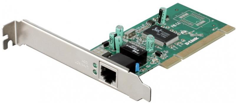 Сетевой адаптер D-LINK DGE-528T/C1A 10/100/1000Mbps. Производитель: D-Link, артикул: 0441605