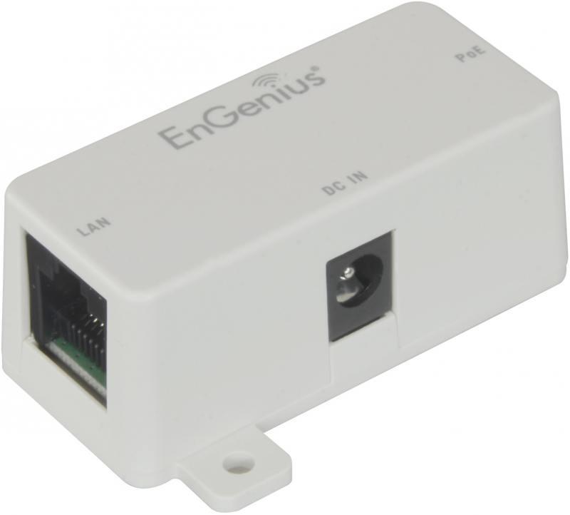 Инжектор PoE EnGenius 12/24V EPE-1212