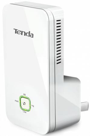 Ретранслятор Tenda A300 802.11n 300Mbps 2.4ГГц ретранслятор tenda a300 802 11n 300mbps 2 4ггц