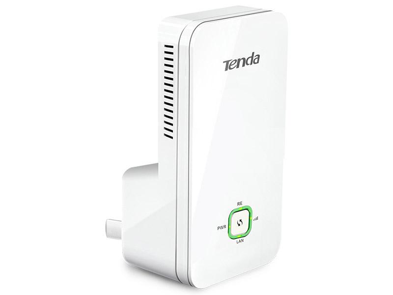 Ретранслятор Tenda A300 802.11n 300Mbps 2.4ГГц tenda