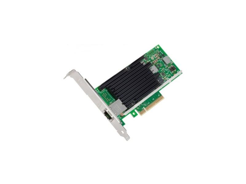 Сетевой адаптер Intel X540-T1 цена и фото