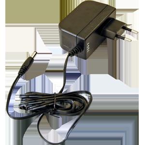 Блок питания mikrotik 18pow напряжение 24в, сила тока 0.8 а