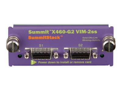 Модуль Extreme Summit X460-G2 VIM-2ss 16713