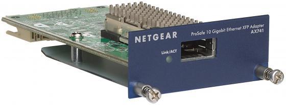 Модуль Netgear AX741 netgear fs108peu