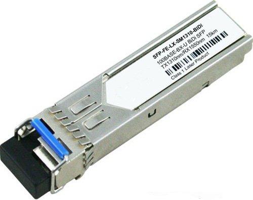 Трансивер Huawei 34060363 SFP-FE-LX-SM1310-BIDI