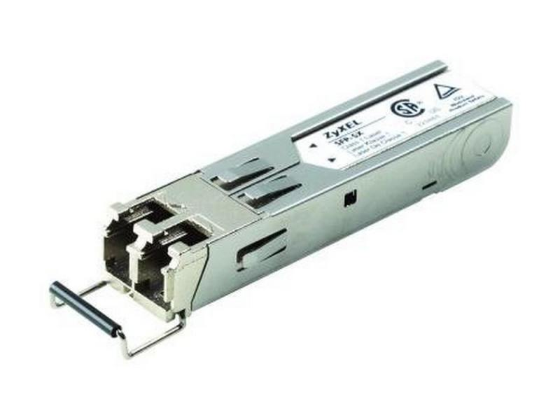 Трансивер ZyXEL SFP-SX SFP mini-GBIC 1000Base-SX, MM, LC, 550м
