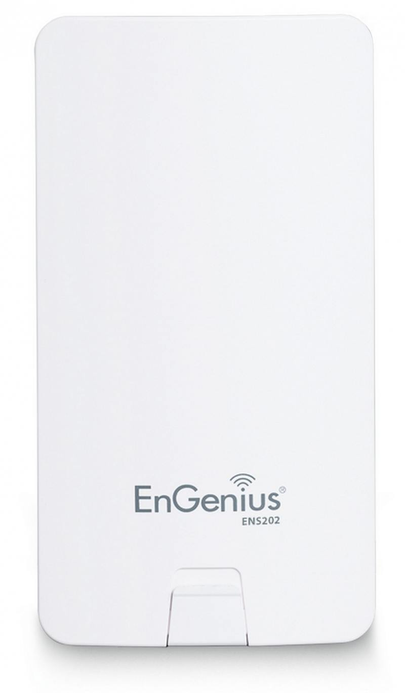 Точка доступа EnGenius Outdoor ENS202 802.11n 300Mbps 2.4 ГГц 2T2R pPoE IP55