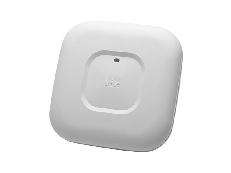 Точка доступа Cisco AIR-CAP2702I-R-K9 802.11ac CAP w/CleanAir 3x4:3SS Int Ant R Reg Domain