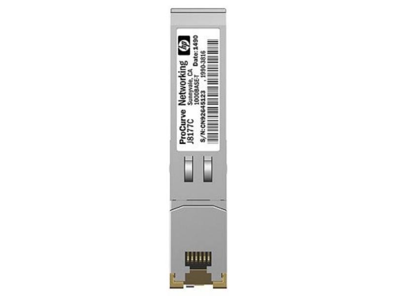 Трансивер HP ProCurve Gigabit 1000Base-T J8177C