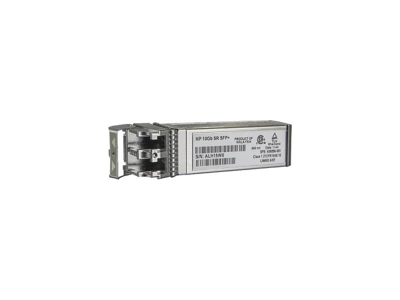 Картинка для Трансивер HP BLc 10Gb SR SFP+ Opt 455883-B21
