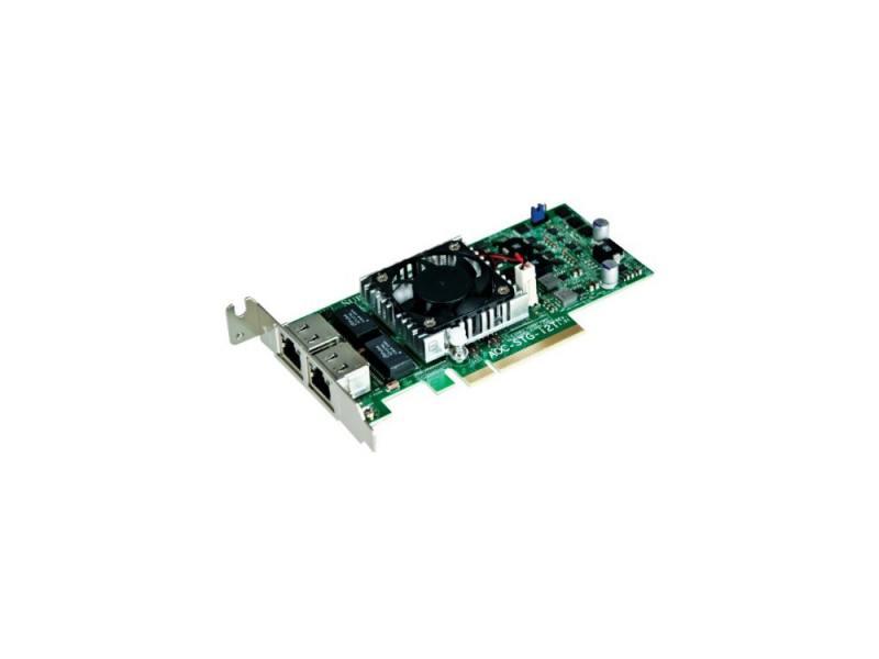 Сетевой адаптер SuperMicro AOC-STG-I2T 10/100/1000 Мбит/c PCI-E 2xRJ-45 монитор aoc 21 5 i2281fwh i2281fwh