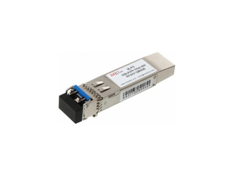 Трансивер MlaxLink ML-P10 оптический двухволоконный SFP+-10 км-1310 нм-10 Гб/с