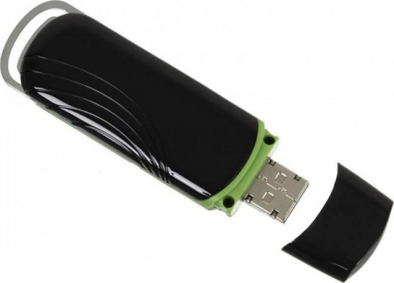 Модем 3G ARK Link E303 DC-HSPA 21.6 Мбит/с черный
