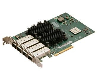 Модуль IBM 1Gb iSCSI 4 Port Host Interface Card 00L4584 ddr1 1gb pc3200 в минске