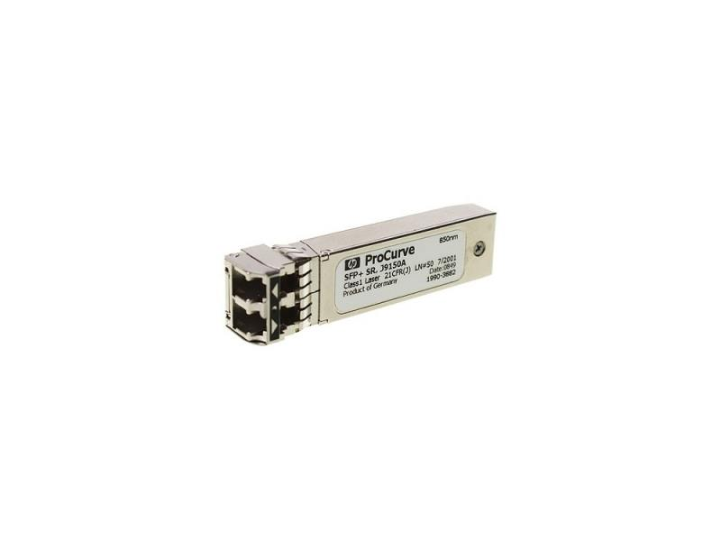 Трансивер HP ProCurve 10-GbE SFP+ SR J9150A цена