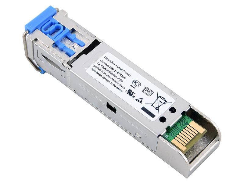 Модуль D-LINK DEM-330R mini-GBIC 1000BASE-BX-U до 10 км Tx:1310 нм, Rx:1550 нм высоковольтный тиристорный модуль втм 1000