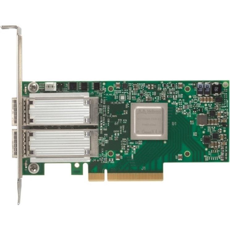 Модуль Mellanox MCX413A-GCAT