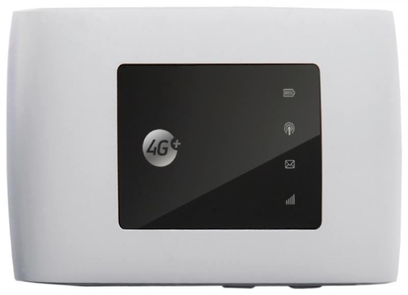 Модем 4G ZTE MF920 USB Wi-Fi VPN Firewall + Router внешний белый. Производитель: ZTE, артикул: 0454379
