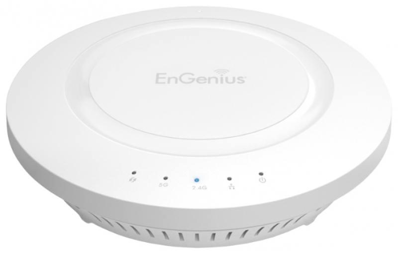 Точка доступа EnGenius EAP1200H 802.11ac 1166Mbps 2.4/5 ГГц