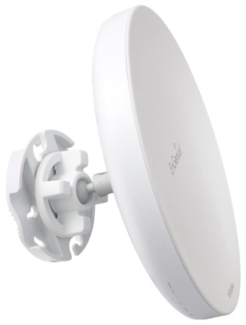 Точка доступа EnGenius EnStation5 802.11n 300Mbps 5 ГГц 2xLAN RJ-45 белый