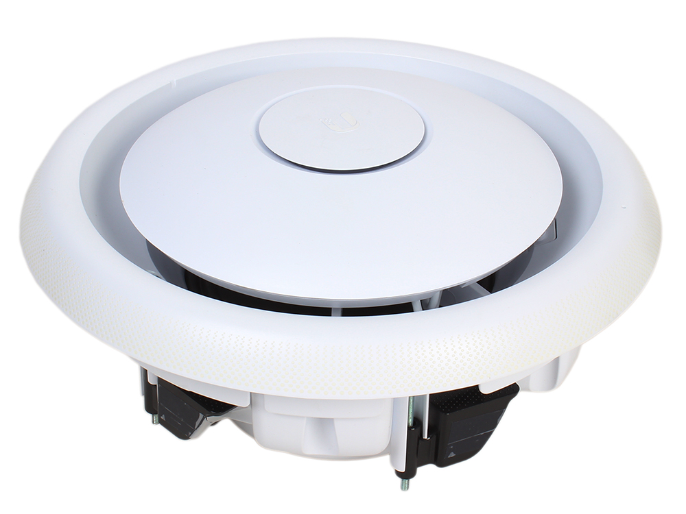 Точка доступа Ubiquiti UAP-AC-EDU UniFi AP AC EDU 802.11ac 1750Mbps 2.4 и 5GHz 1x1000Mbps LAN Intercom 287.5x125.9 mm точка доступа ubiquiti unifi nanohd uap nanohd