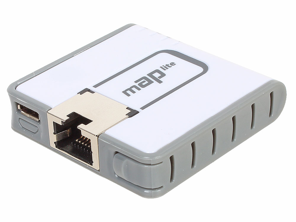 Беспроводная точка доступа MikroTik RBmAPL-2nD mAP lite with 650Mhz CPU, 64MB RAM, 1xLAN, built-in Dual Chain 2.4Ghz 802.11bgn Dual Chain wireless with integrated kitchenaid процессор кухонный artisan 4 л красный 5kfp1644eer kitchenaid