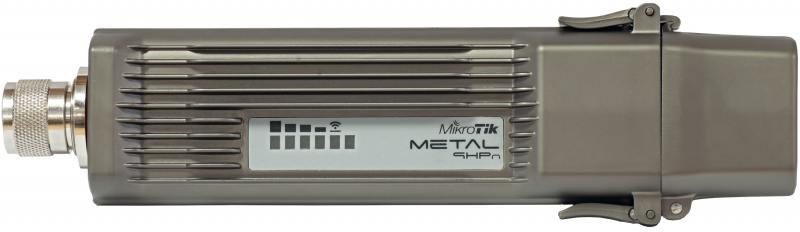 Беспроводной маршрутизатор MikroTik Metal-9HPn 802.11n RBMetal9HPn беспроводной маршрутизатор phicomm fir303c 300m ap