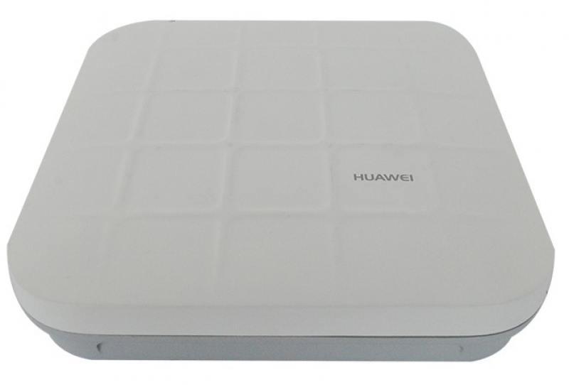 Точка доступа Huawei AP6050DN 802.11aс 2530Mbps 2.4 ГГц 5 ГГц 2xLAN USB белый