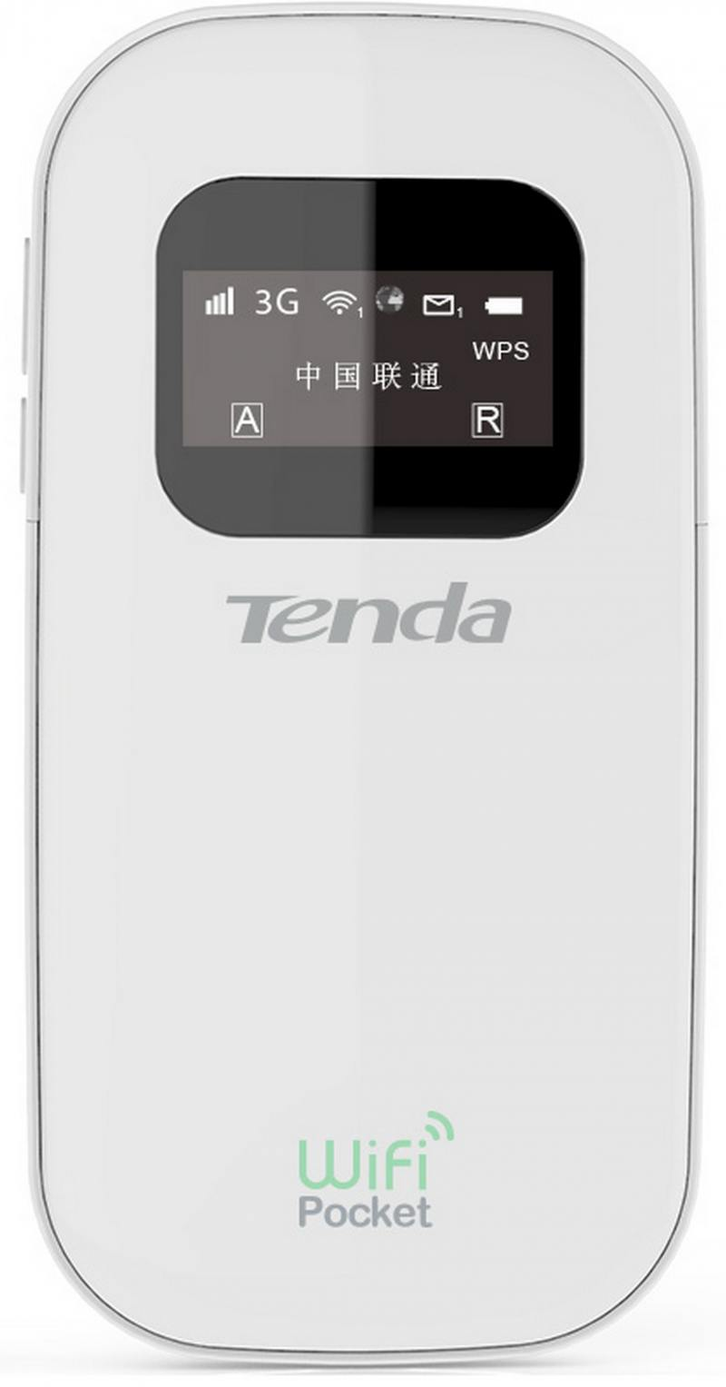 все цены на Точка доступа Tenda 3G185 3G портативныый Wi–Fi роутер со слотом для SIM-карт онлайн