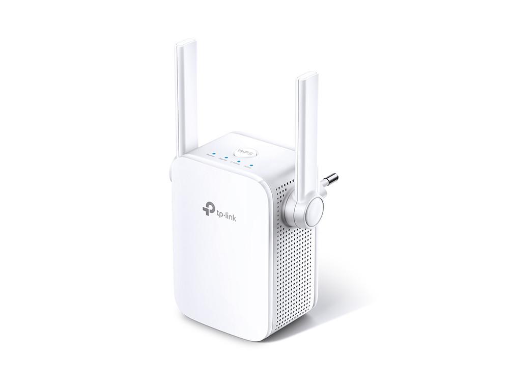 Усилитель сигнала TP-LINK RE305 AC1200 Усилитель Wi-Fi сигнала