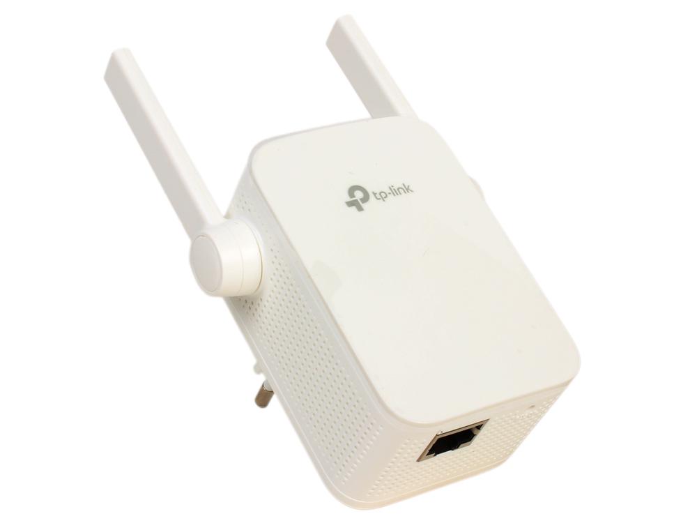 Усилитель сигнала TP-LINK RE305 AC1200 Усилитель Wi-Fi сигнала tp link re200 усилитель беспроводного сигнала