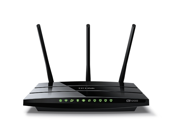 Маршрутизатор TP-LINK Archer VR400 AC1200 Wi-Fi роутер с VDSL/ADSL модемом wi fi роутер tp link archer mr200 archer mr200