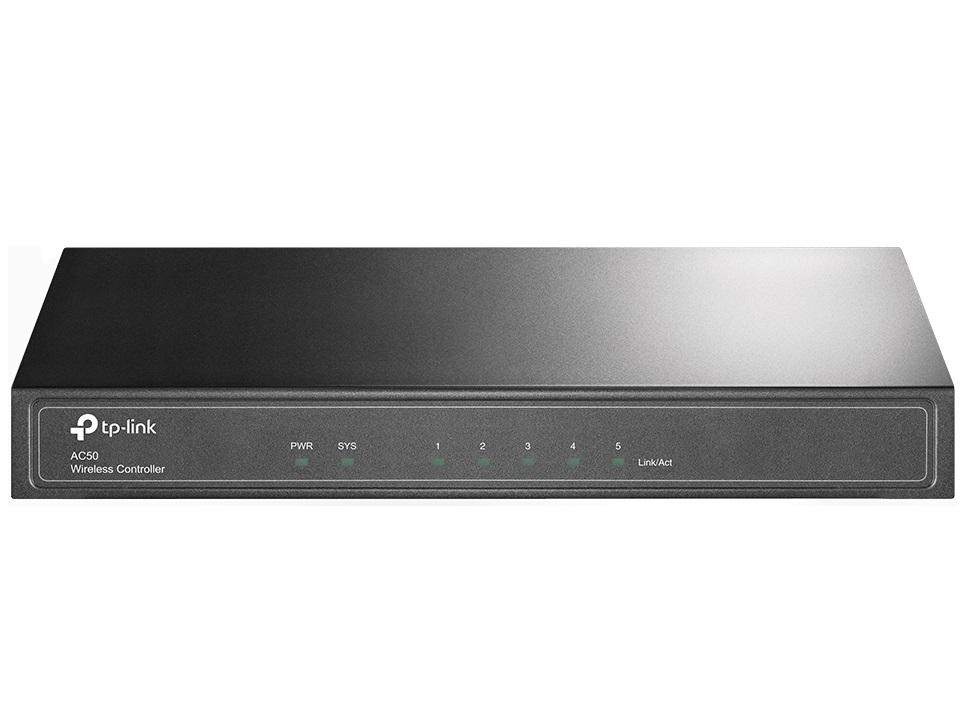 Контроллер TP-LINK  AC50 Wi-Fi контроллер wi fi роутер tp link td w8961n
