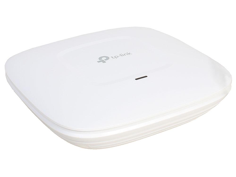 Беспроводная точка доступа TP-LINK CAP300 N300 Wi-Fi потолочная точка доступа