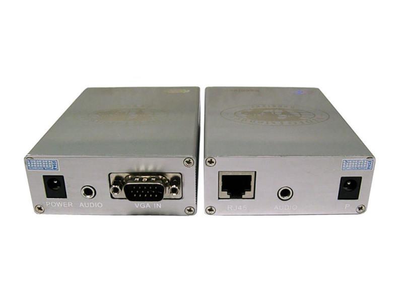 Комплект OSNOVO TA-V/3+RA-V/3 передатчик+приёмник для передачи VGA и аудиосигнала по кабелю UTP CAT5 b screen b156xw02 v 2 v 0 v 3 v 6 fit b156xtn02 claa156wb11a n156b6 l04 n156b6 l0b bt156gw01 n156bge l21 lp156wh4 tla1 tlc1 b1