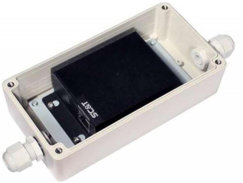 Удлинитель SC&T IP04X-SO High PoE по витой паре до 240м удлинитель hdmi по витой паре 120м vconn