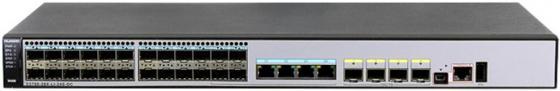Коммутатор Huawei S5700-28X-LI-24S-DC S5700-28X-LI-24S-DC 24 порта pt00c 22 36s 101 circular mil spec mr li