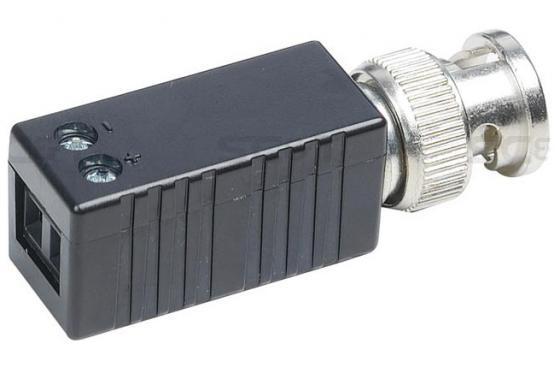 Приемопередатчик видеосигнала SC&T TTP111HD по витой паре на 300 м