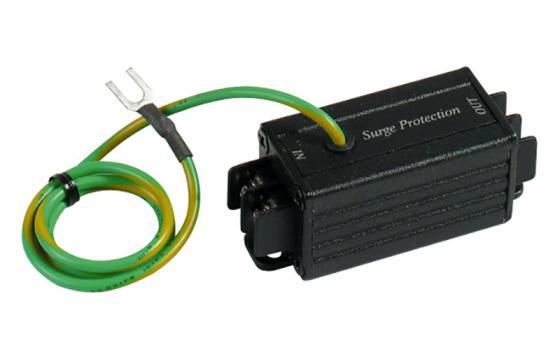 Устройство грозозащиты SC&T SP001P для цепей питания 1 вход клеммы/1 выход клеммы