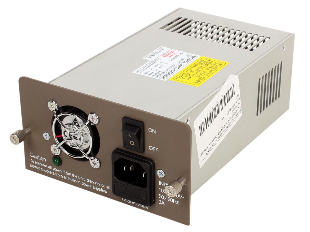 Сменный модуль питания TP-LINK TL-MCRP100 tp link tl wn851n 300m беспроводная pci карта