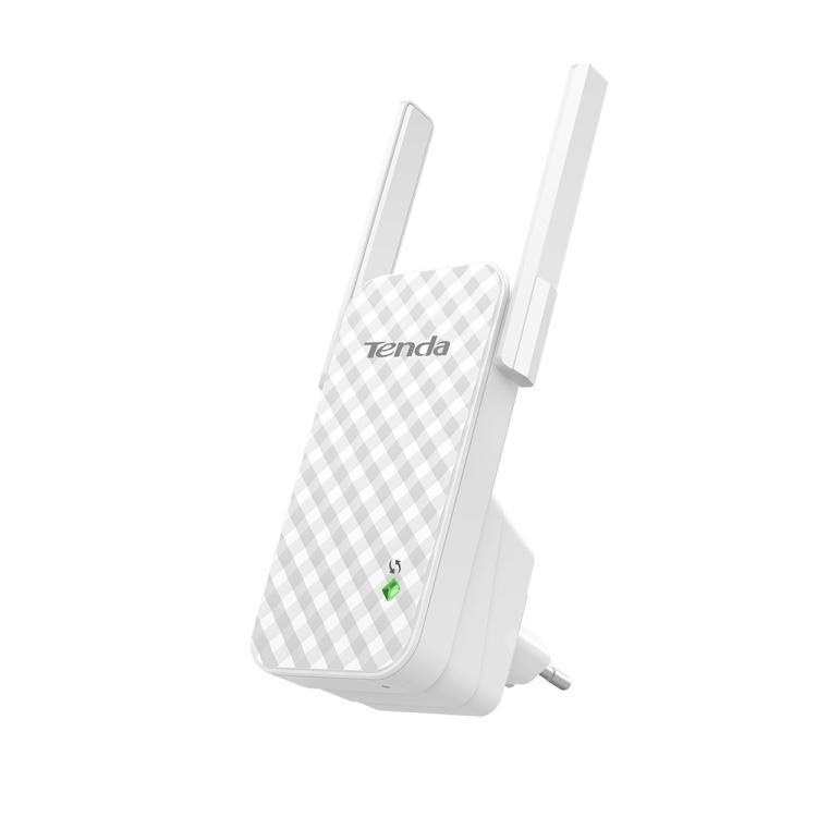 Wi-Fi репитер Tenda A9 802.11bgn, 300Mbps, 2.4GHz