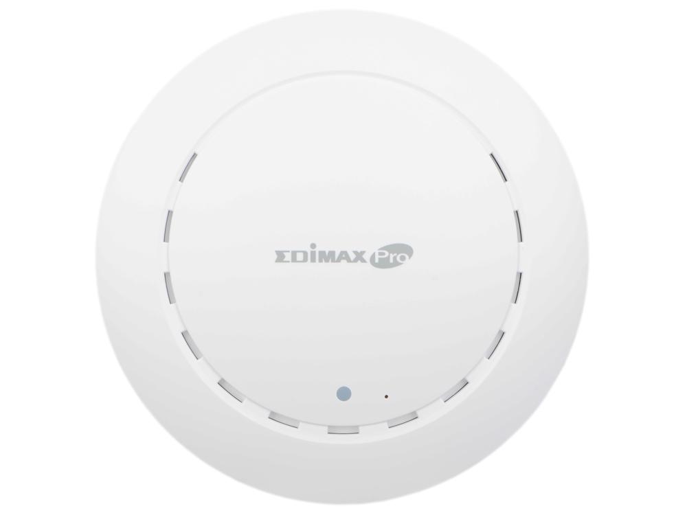 Точка доступа Edimax CAP300 802.11n 300Mbps 2.4 ГГц белый edimax eu 4308