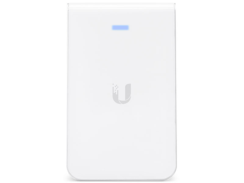 Точка доступа Ubiquiti UAP-AC-IW-5 UniFi AP, AC, In Wall, 5-Pack точка доступа ubiquiti unifi ap ac in wall 802 11ac 867мбит с 2 4ггц и 5ггц