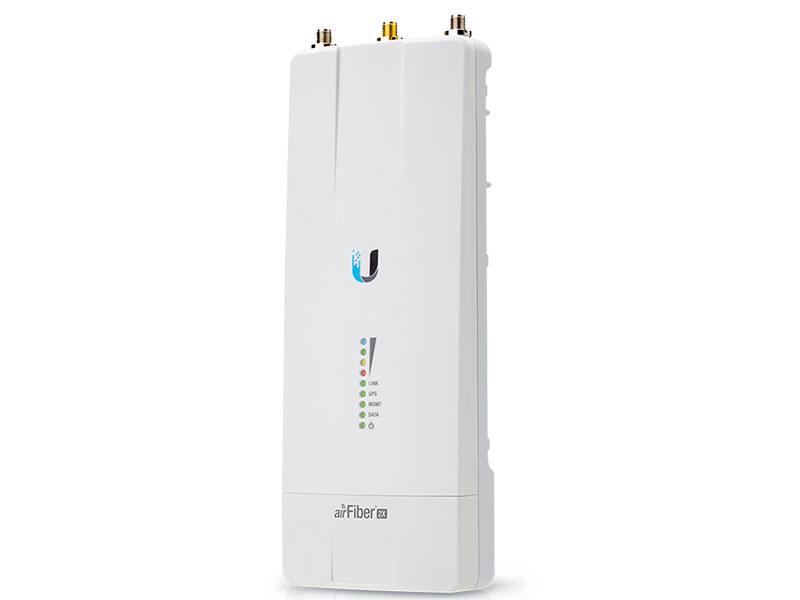 Радиомост Ubiquiti AF-2X airFiber, 500+ Mbps Backhaul, 2.4 GHz кибанов а основы управления персоналом кибанов