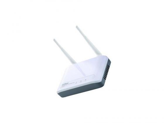 Точка доступа Edimax EW-7415PDn 802.11n 300Mbps 2.4GHz 17dBM