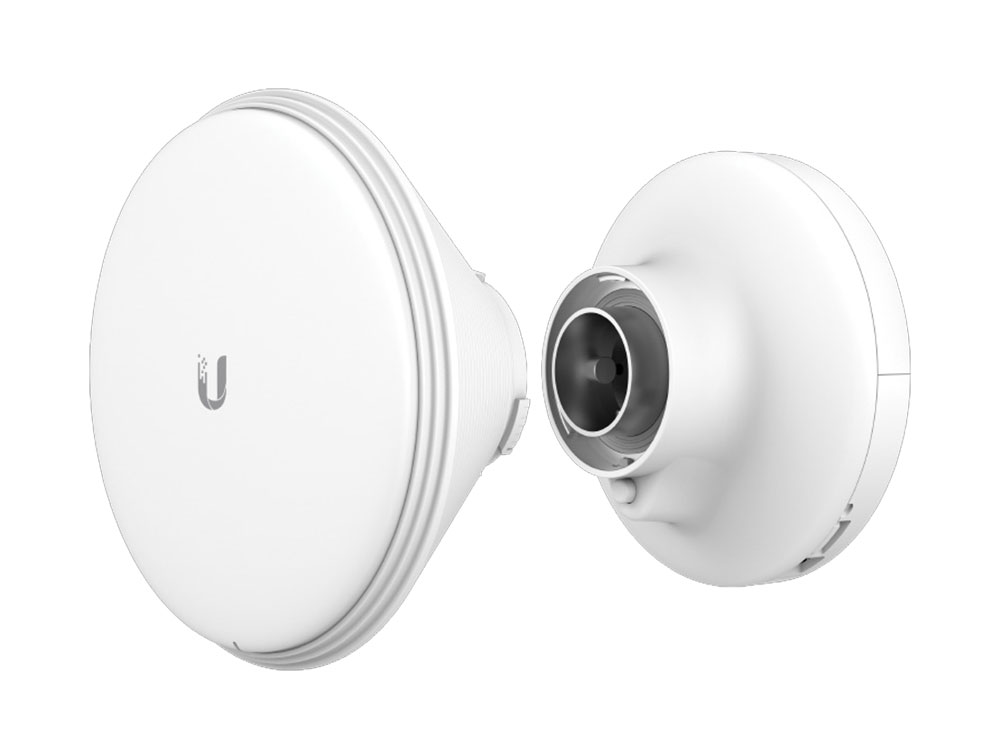 Точка доступа Wi-Fi Ubiquiti PS-5AC 5 GHz PrismStation 128 МБ DDR2 wi fi мост ubiquiti powerbeam 5ac 400