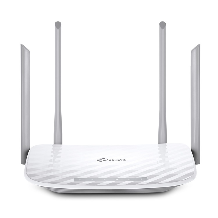 Маршрутизатор TP-LINK Archer C5 AC1200 Двухдиапазонный Wi-Fi гигабитный роутер pixlink ac1200 wifi repeater router access point wireless 1200mbps range extender wifi signal amplifier 4external antennas ac05
