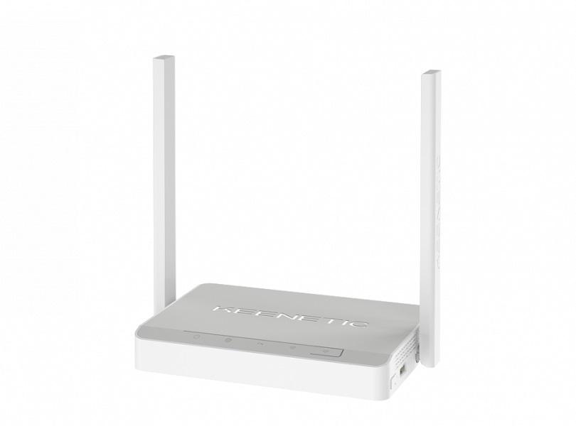 Wi-Fi роутер Keenetic DSL KN-2010 ADSL2+, 802.11b/g/n, 300Mbps, 1xWAN, 4xLAN, USB с поддержкой 3G/4G/LTE wi fi роутер zyxel keenetic extra ii